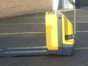 Forklift Jungheinrich EJE20