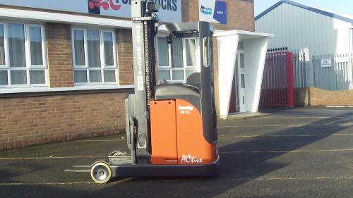 Forklift Truck LINDE R16N
