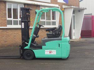MITSUBISHI Fb18NT Forklift Sale