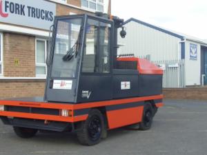 Linde - Used Forklift Sales - West Mercia Fork Trucks