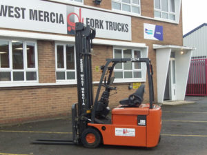 West Mercia - Buying a Used Forklift - The Ultimate Guide