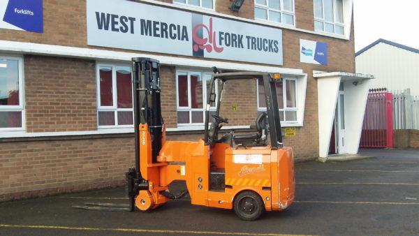 West Mercia Translift Bendi B315-50SS