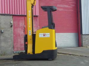 JUNGHEINRICH Forklift Sales