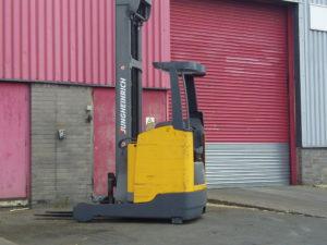 Jungheinrich Used Forklift Truck
