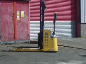 ATLET Warehouse forklift