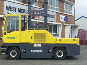 COMBILIFT Used Forklift